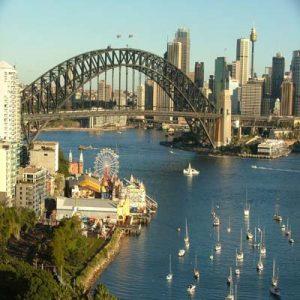 زندگی در سیدنی از نگاه دانشگاه مک کواری