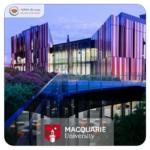 دانشگاه مک کواری استرالیا