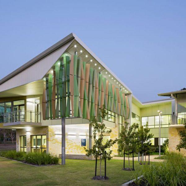 دانشگاه کوئینزلند مرکزی