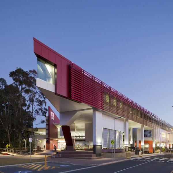 دانشگاه گریفیث استرالیا