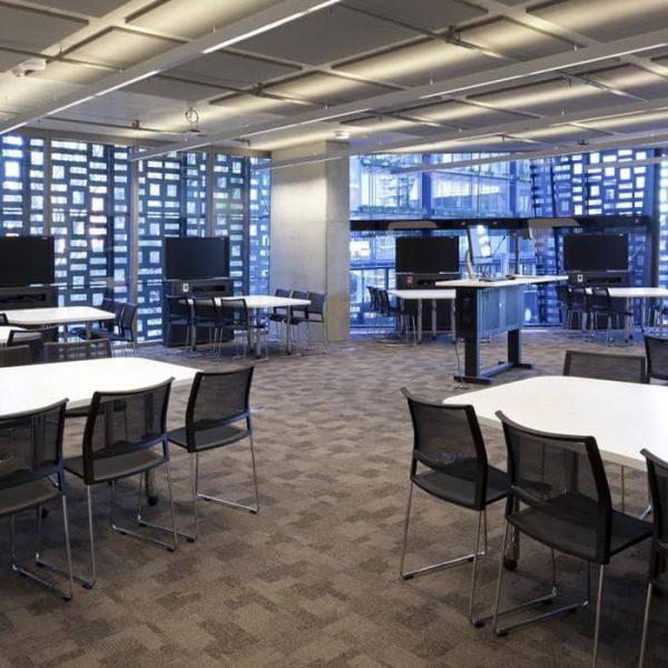 تحصیل در دانشگاه فناوری سیدنی