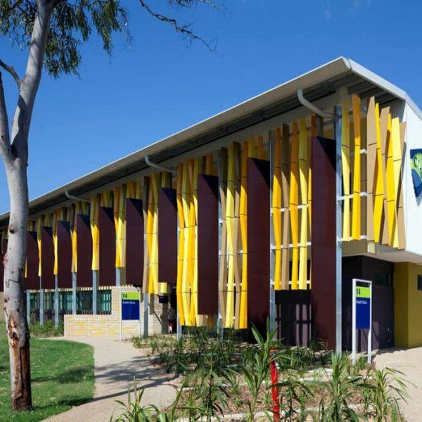 پذیرش از دانشگاه کوئینزلند مرکزی