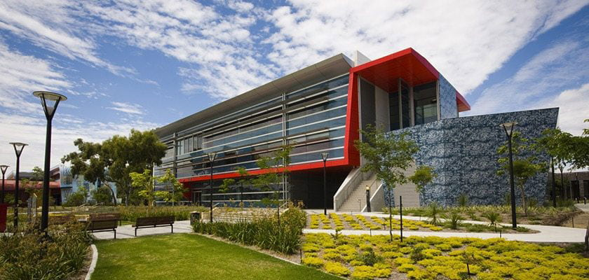 دانشگاه ادیث کوان استرالیا