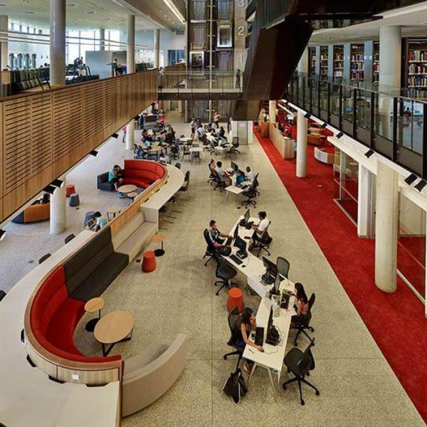 شرط پذیرش دانشگاه وسترن سیدنی