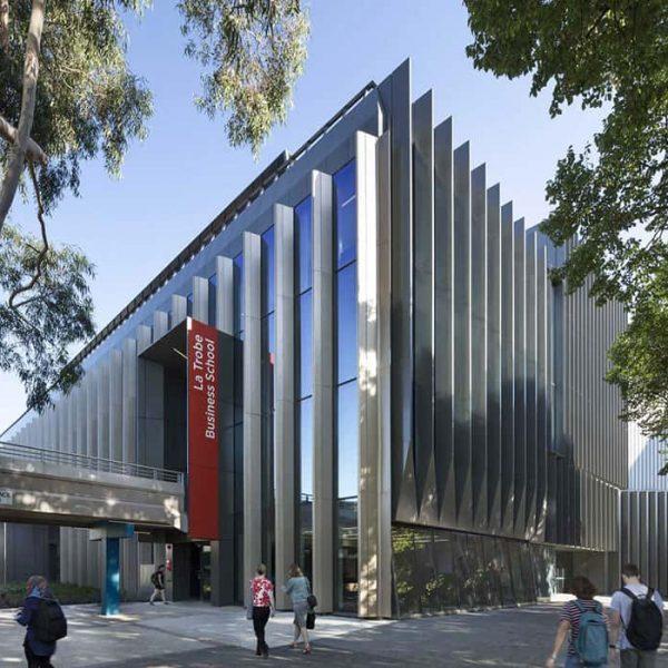شهریه دانشگاه لاتروب استرالیا