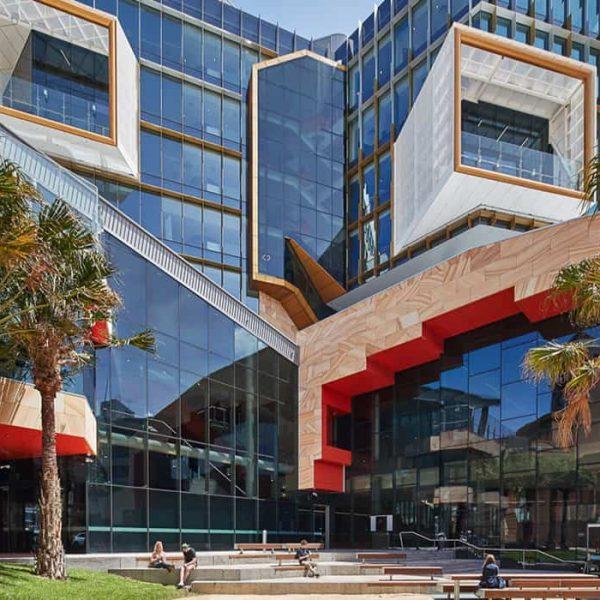 تحصیل در دانشگاه نیوکاسل استرالیا