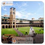 دانشگاه نیو ساوت ولز استرالیا