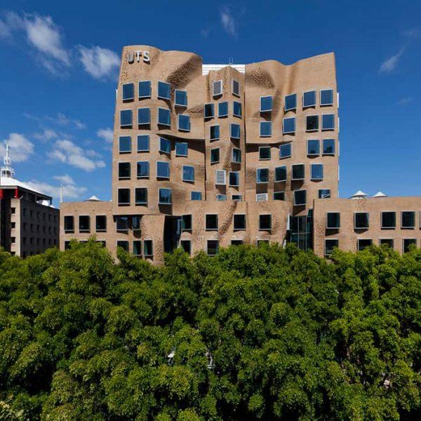دانشگاه یو تی اس استرالیا