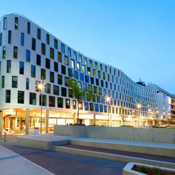 هزینه تحصیل در دانشگاه فناوری سیدنی