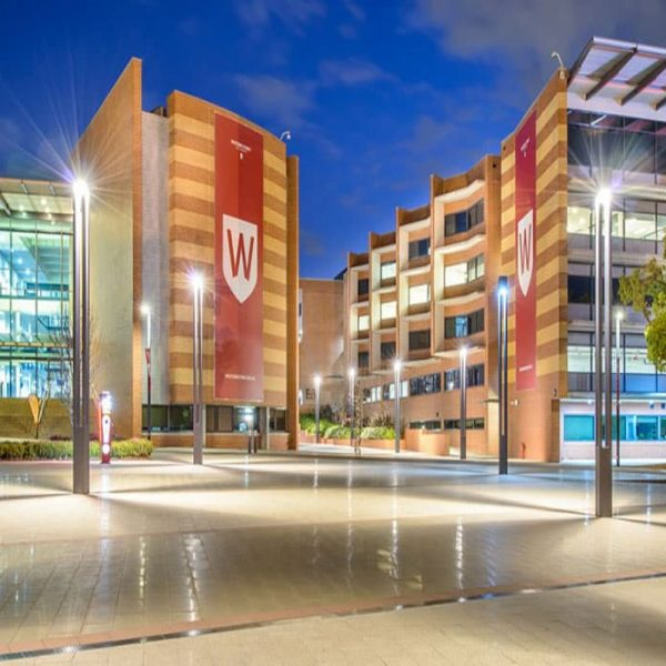 دانشگاه وسترن سیدنی (UWS)