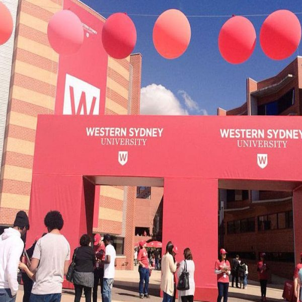 دانشگاه وسترن سیدنی استرالیا