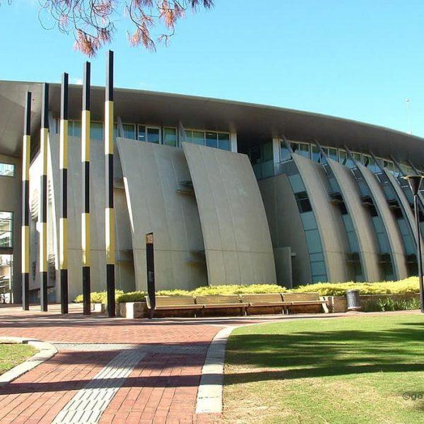 تحصیل در دانشگاه ادیث کوان استرالیا