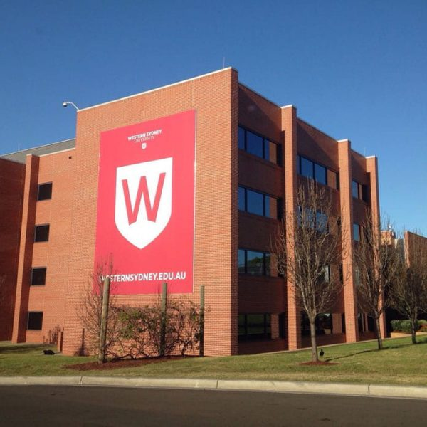 سایت دانشگاه وسترن سیدنی