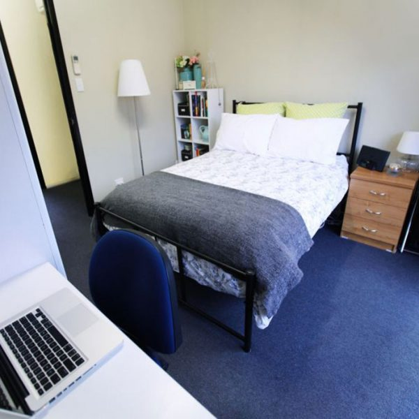 خوابگاه دانشگاه فناوری سیدنی