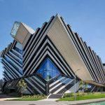 پردیس دانشگاه موناش(Monash University)