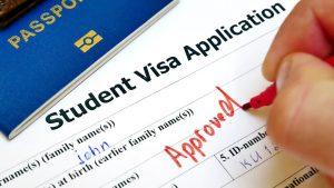 استفاده از ویزای تحصیلی استرالیا