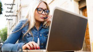 تکمیل فرم تقاضای ویزای تحصیلی استرالیا