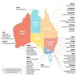 برترین دانشگاههای استرالیا