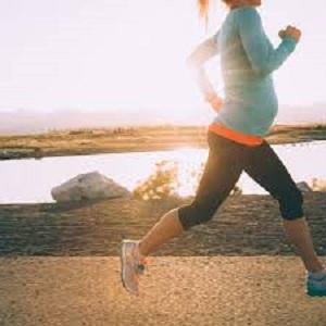 آیا دویدن در هنگام بارداری ایمن است؟