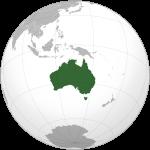 کد استرالیا