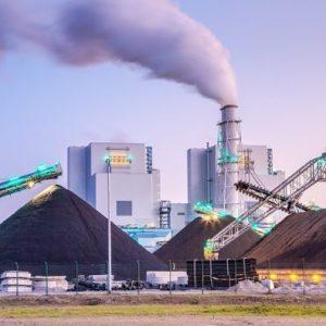 تبدیل دی اکسید کربن حاصل از گازهای گلخانه ای به زغال سنگ