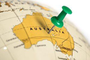 مهاجرت به استرالیا برای جست و جوی طلا و ثروت