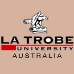 La-Trobe-University-Logo