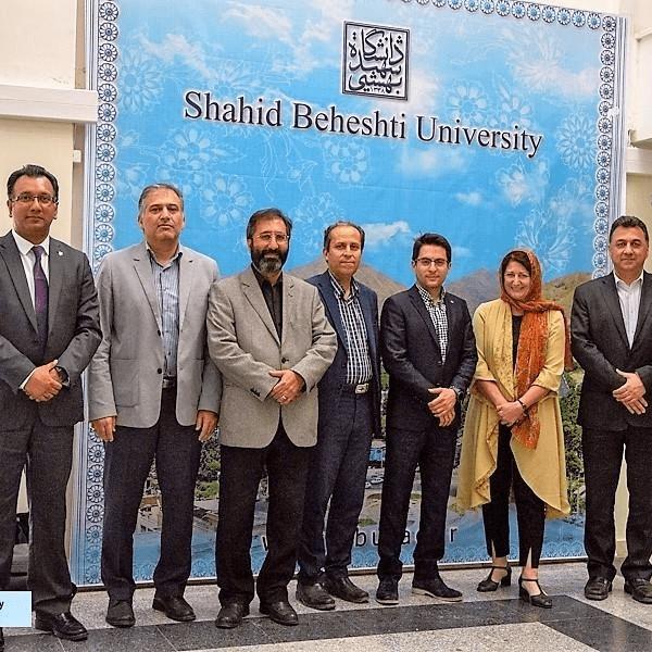 توافق دانشگاه مك كوارى با دانشگاههاى برتر ايران
