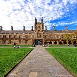 دانشگاه سیدنی استرالیا