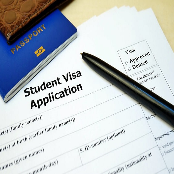 مدارک لازم برای ویزای دانشجویی کانادا