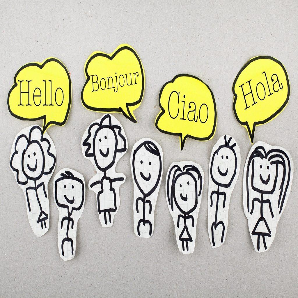 زبان استرالیا