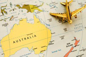استرالیا چگونه کشوری است