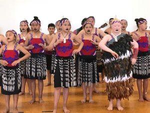 رقص هاکا