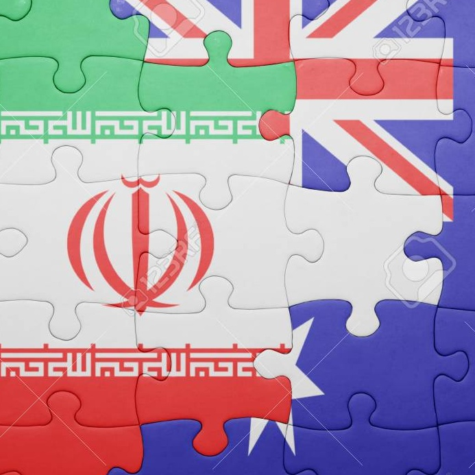 ارتباط با ایرانیان مقیم استرالیا