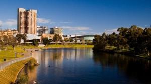 نقاط قوت کار در آدلاید استرالیا چیست؟