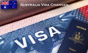 جدیدترین تغییرات در جدول امتیازدهی مشاغل مورد نیاز استرالیا