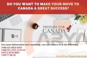 معرفی یکی از مؤثرترین راه کارهای مهاجرت به کانادا
