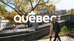Quebec accent amerique