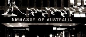 وظایف و مسئولیتهای سفارت استرالیا در ایران چیست؟
