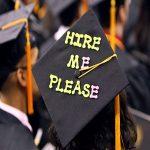 استخدام فارغ التحصیلان
