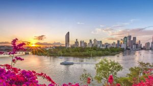 بریزبن - پایتخت کوئینزلند