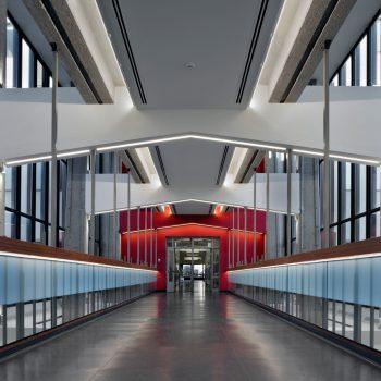 دانشگاه کالگری-نمای داخلی2