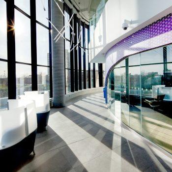 دانشگاه یورک-ساختمان مهندسی