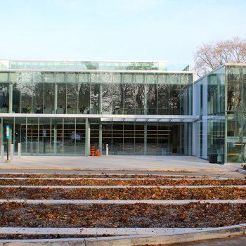 دانشگاه یورک-گلندون