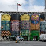 هنرهای خیابانی در ونکوور