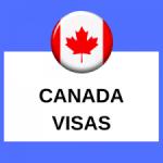 ویزای شنگن کانادا
