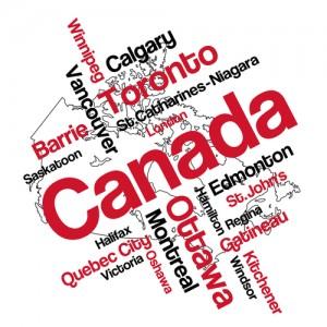 پنج تا از گرانترین شهرهای کانادا