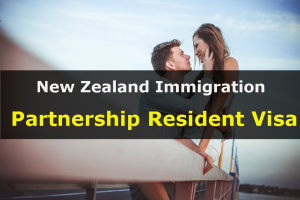 چگونه میتوان از طریق ازدواج برای اقامت در نیوزلند درخواست داد؟