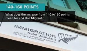 چگونه میتوان از طریق تخصص یا کار امکان اقامت در نیوزلند را به دست آورد؟