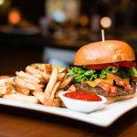 10 رستوران ارزان نزدیک دانشگاه تورنتو